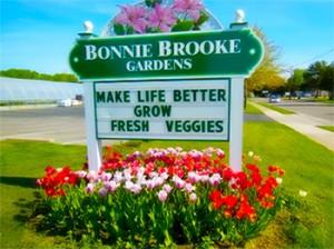 Bonnie Brooke Gardens,Door County, Wisconsin,Fox Valley Web Design, Door County Web Design