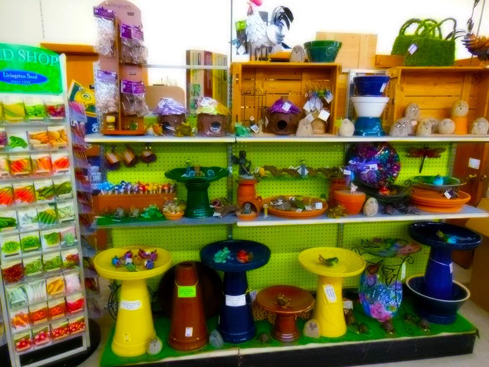 Garden Shop Bonnie Brooke Gardens Garden Accessories more