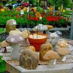 Bonnie Brooke Gardens - Garden Shop Door County Wisconsin